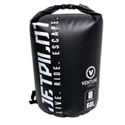 An image of a waterproof bag.