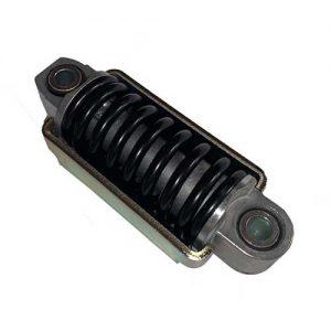 Kawasaki Genuine Parts & Accessories